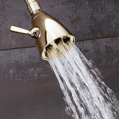 Speakman Anystream High 2.5 Solid Shower Head,