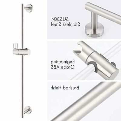 KES Inch Slide Handheld Shower Holder Brac...