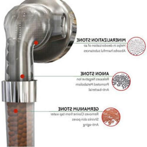 3 Mode High Pressure Ionic Saving