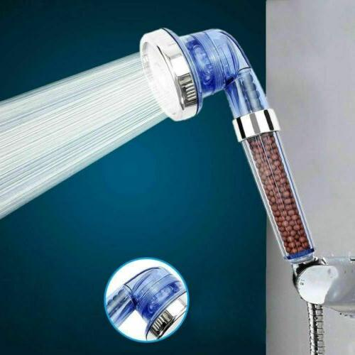3 Setting Pressure Shower Handheld With Long Hose
