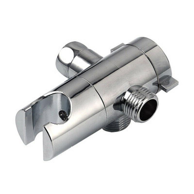 Bathroom Shower Sprayer Valve Fix