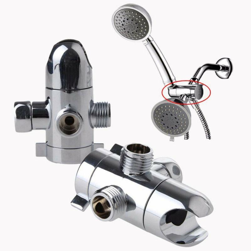 Bathroom Shower Head Sprayer Arm Valve Fix Bracket