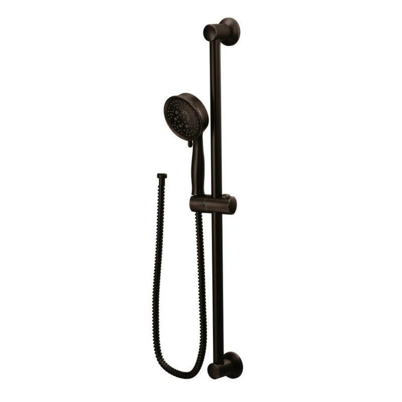 3667eporb handheld showerhead