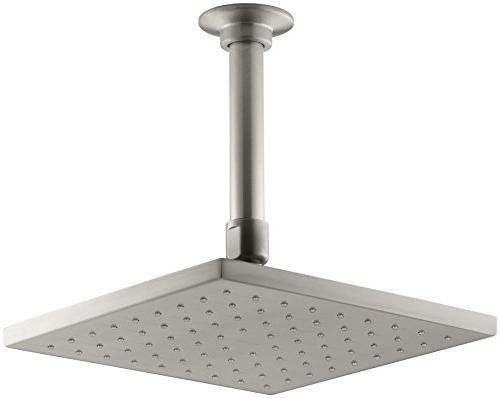 45200 bn contemporary square rainhead