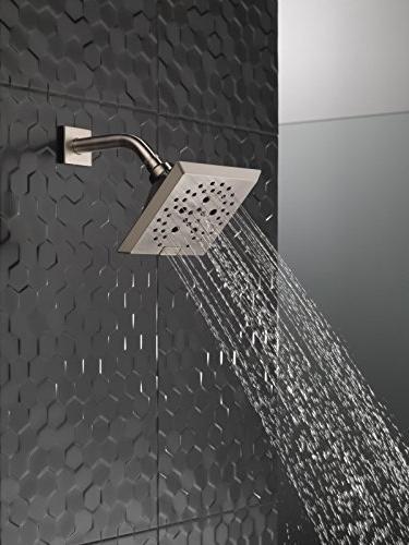 Delta H2Okinetic Raincan Shower