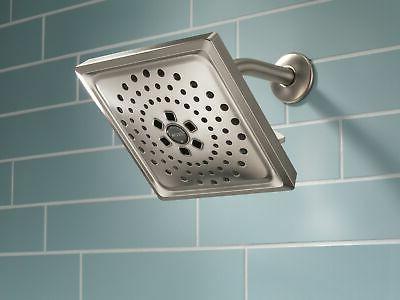 "Delta Universal 7-5/8""W Shower Head w/"