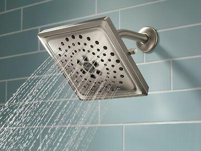 "Delta 2.0 Universal 7-5/8""W Shower H2Okinetic"