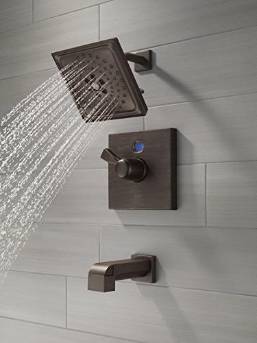 Delta 52684-RB Shower