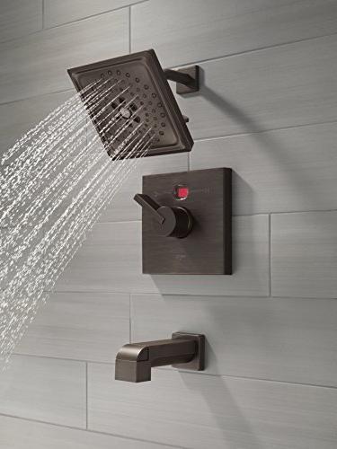 Delta 52684-RB 3-Spray Shower