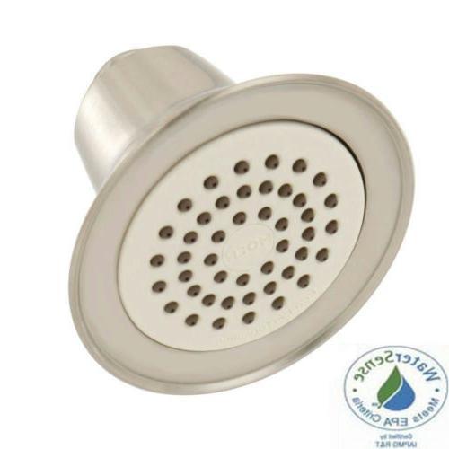 Moen Eco-Performance Shower Brushed