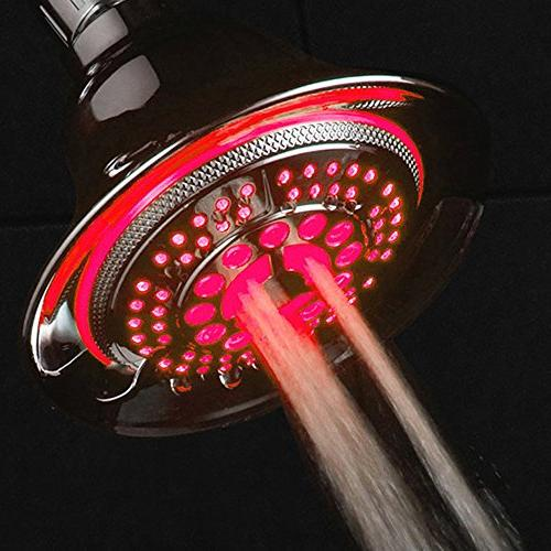 DreamSpa Water Temperature Color 5-Setting Top Brand Manufacturer! of LED temperature