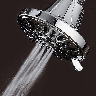 AquaDance Inch High Pressure Shower