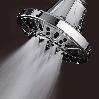 AquaDance Inch Premium High Shower Head