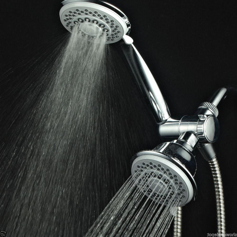AquaStorm HotelSpa 30-Setting SpiralFlo 3 Shower Head