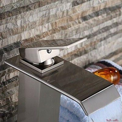 Bath Waterfall Bathroom Tools Home Improvement New