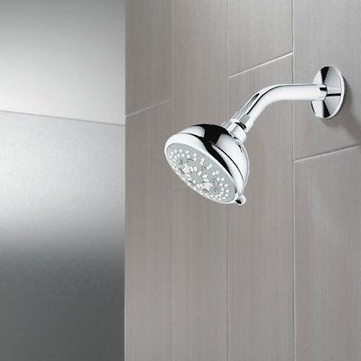 Grohe Bau Function Shower Head