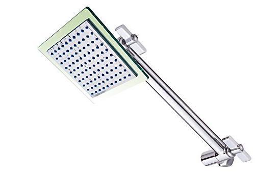 AKDY Adjustable Shower Arm