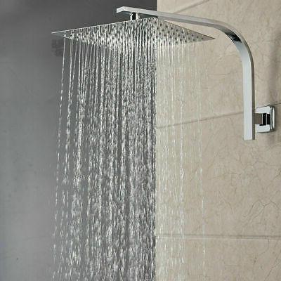 Brushed Rainfall Wall