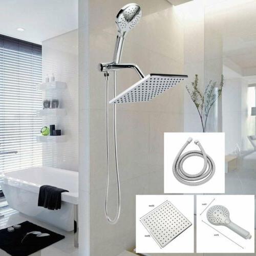 Brushed Head Showerhead WX