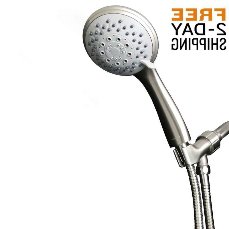 Showermaxx | Choice Series | 6 Spray Settings 4 Inch Hand He