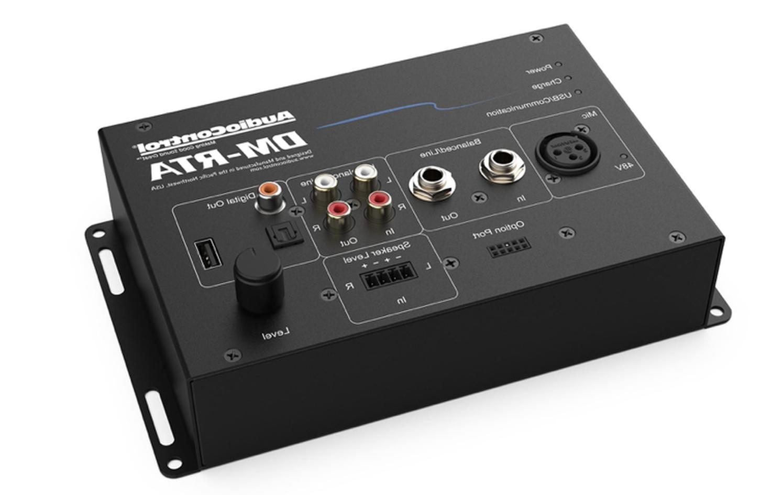 AudioControl Analyzer and