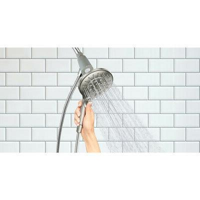 Moen Spot Resist Handheld Shower