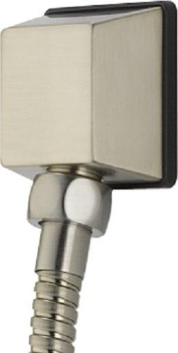 Delta Faucet 50570-SS Square Wall Elbow for Handshower Stain