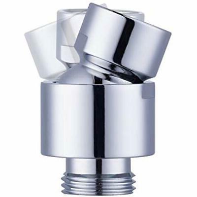 fixed showerheads shower head swivel ball joint
