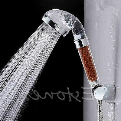 healthy ion shower head water ionizer filter