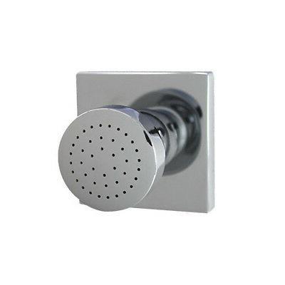 Artos Jet Adjustable Shower Head Brushed Nickel