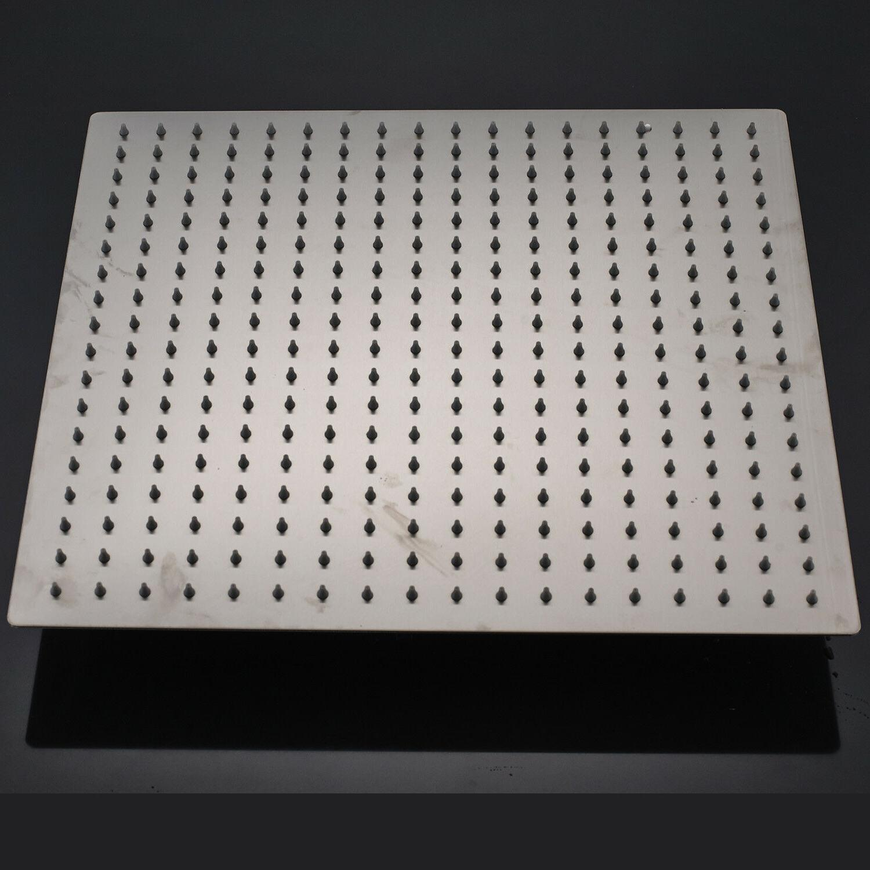 LED Colors Square Sprayer Set
