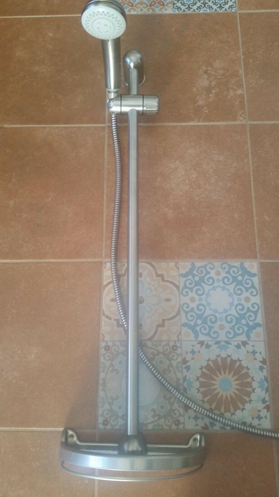 NEW! NICKEL Multi Shower IN ITALY