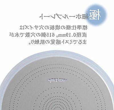Omco East Shower Head AMANE Pink Made in Japan with Tracking