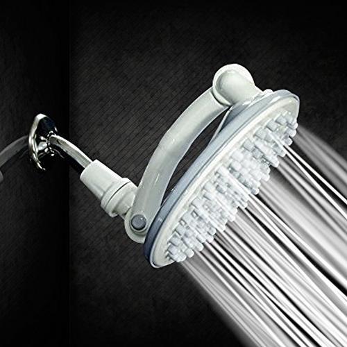 """HealthyLifeStyle! Shower Head 