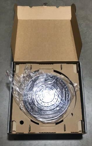 Hansgrohe Select 10-inch Showerhead Chrome