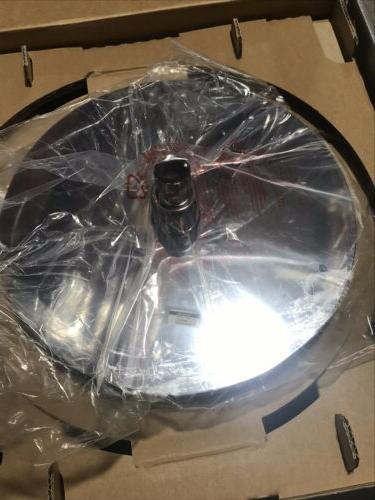Hansgrohe Raindance 10-inch - Chrome