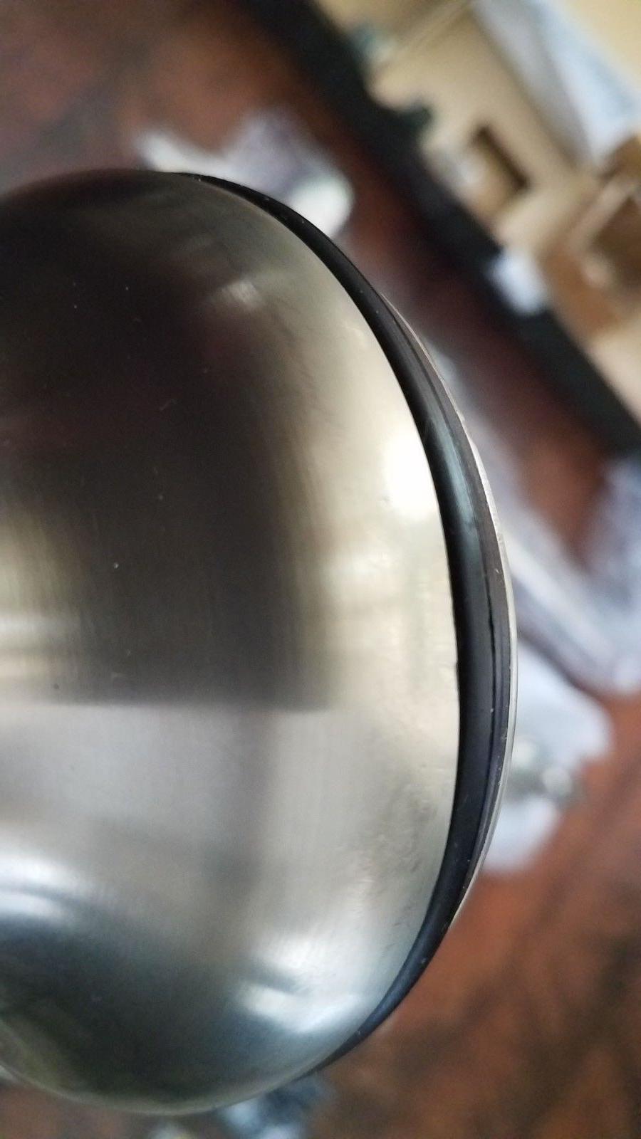 Brizo Bar w/3 Function Shower