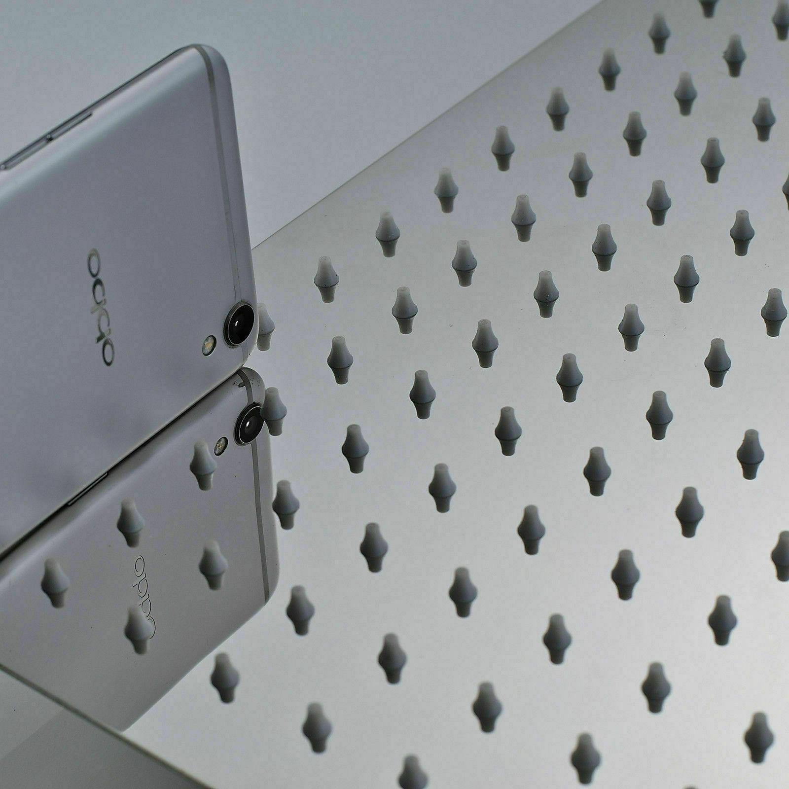 Shower Head 16-Inch Chrome Square Rain Ultrathin Heads