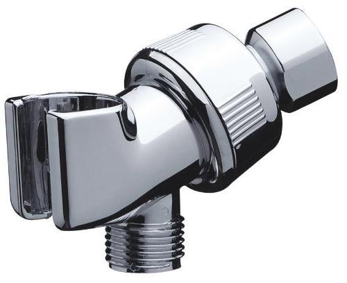 shower arm mount