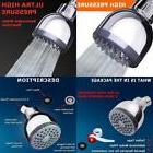Shower Head - High Pressure High Flow Showerhead - Removable