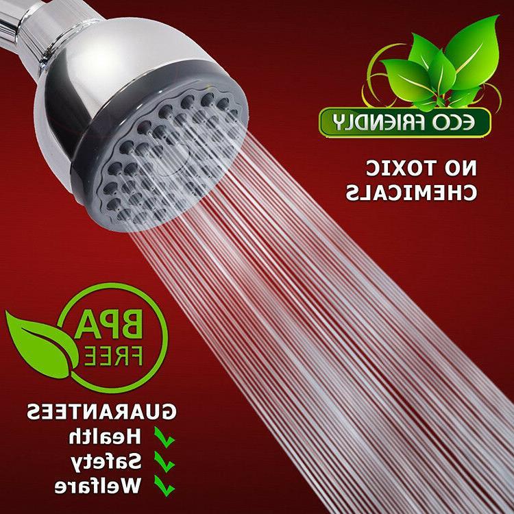 Shower High Showerhead, High Inch Showerhead,