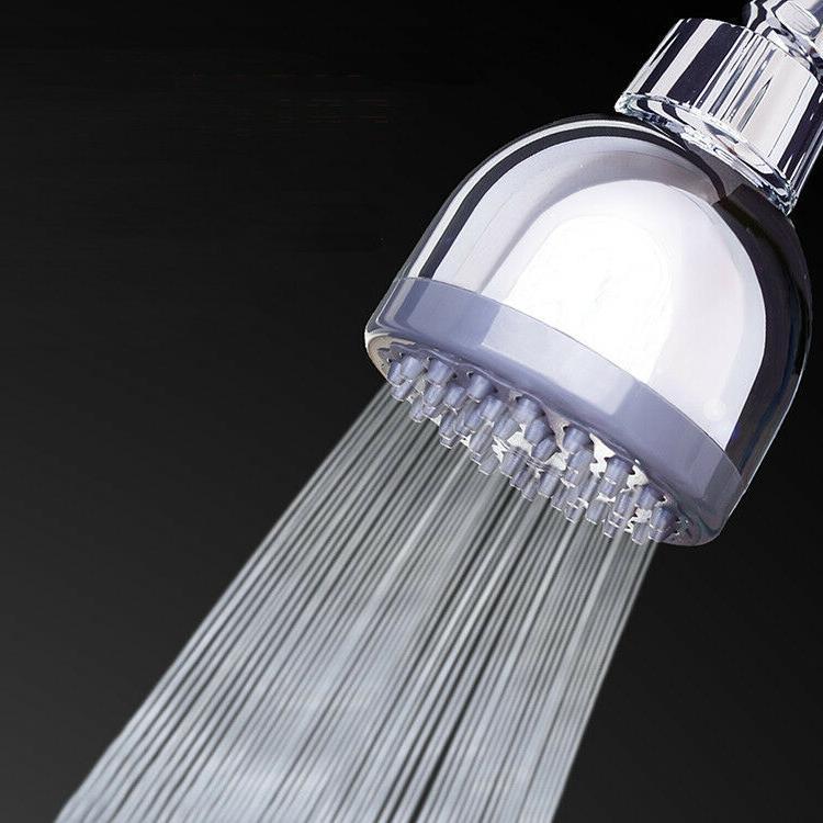 Shower Head, Showerhead, High Flow Inch