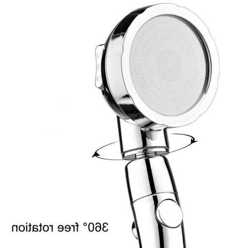 Shower Head High-Pressure Water-Saving Showerhead