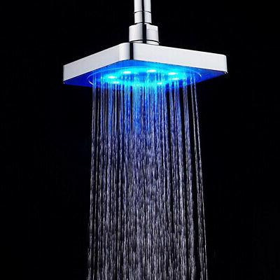 Shower Head LED Mount Accessories