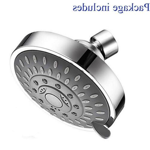 Shower heads Handheld High Top
