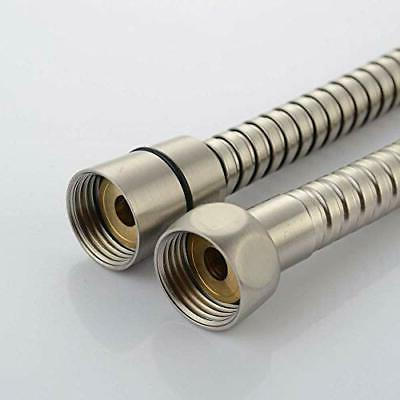 Shower Hose, 69 Inches Extra Long Stainless Steel Handheld