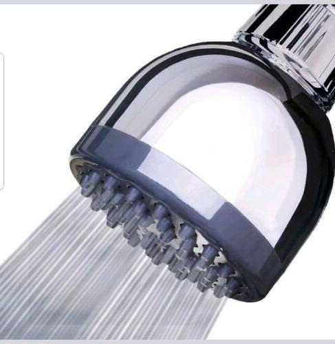 Somovworld Ultra High Preasure 3 inch Shower Head NEW