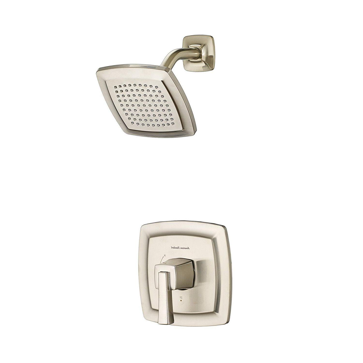 American Standard T353501.295 Townsend Shower Only Trim Kit,