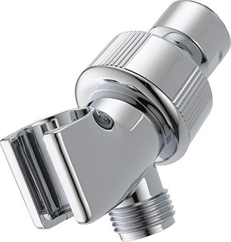 u3401 chrome shower arm mount