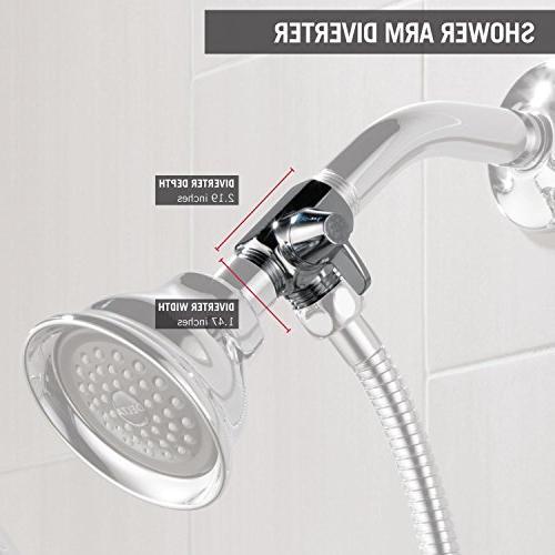 Delta Shower for